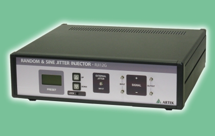 JITTER Injector